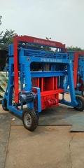 水利输水u型槽成型机械设备