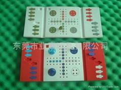 EVA跳棋玩具供應