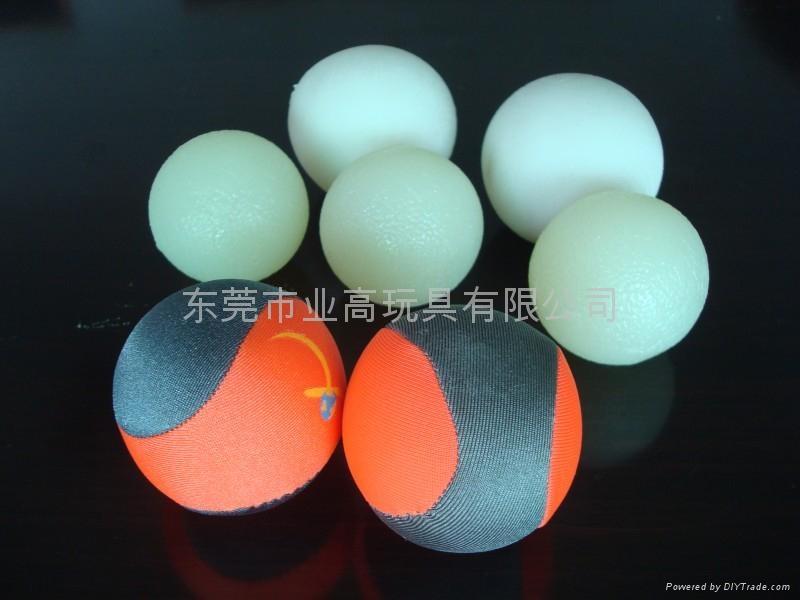 供应TPR球玩具 4