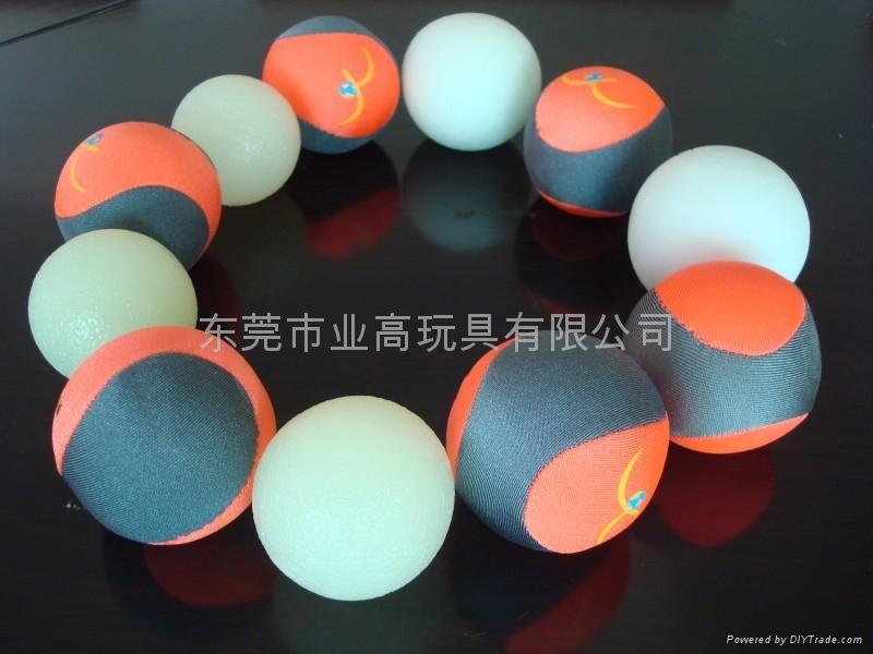 供应TPR球玩具 5