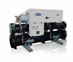 30HXC-HP螺杆式水—水热泵机组
