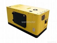 18kw KUBOTA generator set