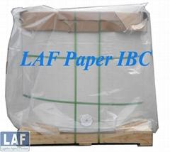 paper IBC Container