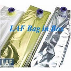1-1000L Bag in Box for Liquid