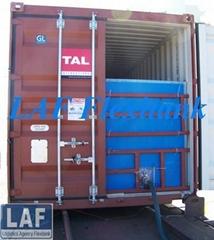 24kl Flexitank  for oil,wine transportation