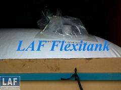 24kl flexibag for fruit transportation