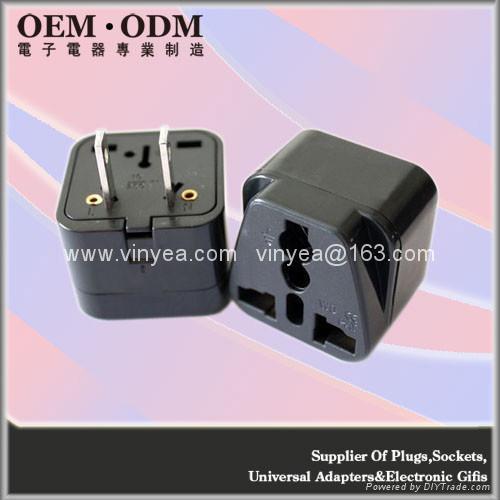 CN Universal Adaptor