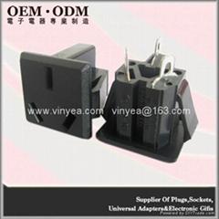 socket socket and plug