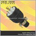 NEMA L6-30 Locking Plug