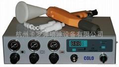 portable powder coating unit(610T-C)