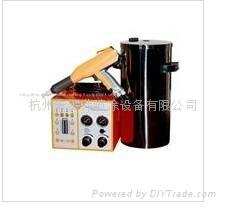 噴塑設備 手動噴塗機