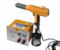 powder coating unit with (Hot Product - 1*)