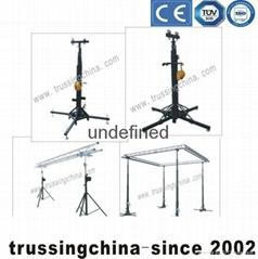 stage lighting stand