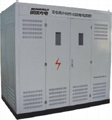 发电机中性点电阻柜