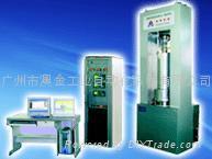 微機控制伺服水壓系統