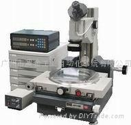 數字式大型工具顯微鏡