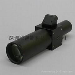 日本800毫米超长工作距离远心镜头KCM-1D-800