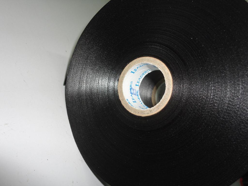 Woven Edge Polyester Satin ribbon 1