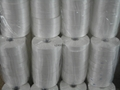 Woven Edge Polyester Satin ribbon 4