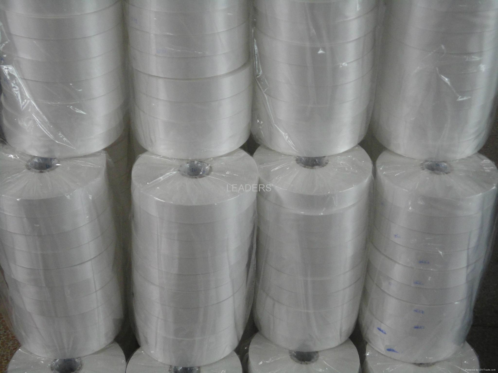 Polyester satin ribbon 3