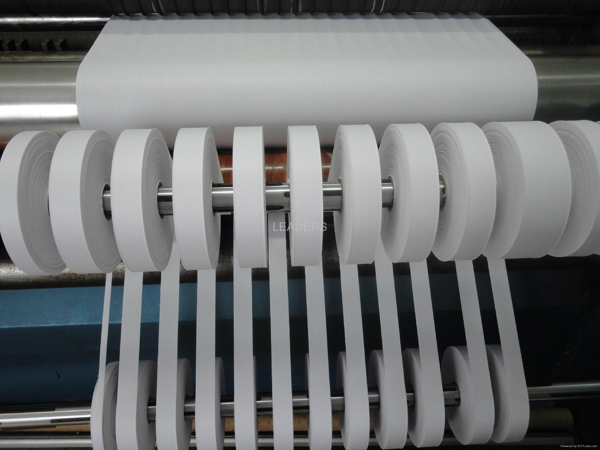 Polyester satin ribbon 4