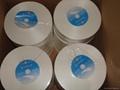 Woven Edge Cotton Label Tape 1