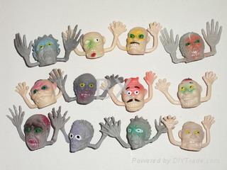 Finger Puppet 1