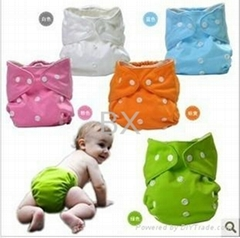 baby cloth diapers, clot