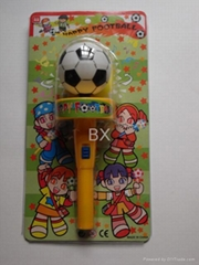World Cup Football Toy