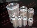 供应替代黎明液压型号GX-63×5滤芯  3