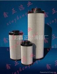 供應黎明液壓型號GX-25×3濾芯