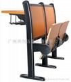 階梯課桌椅 3