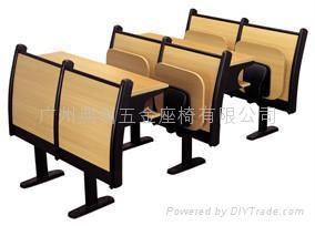报告厅椅(DC-4032) 5