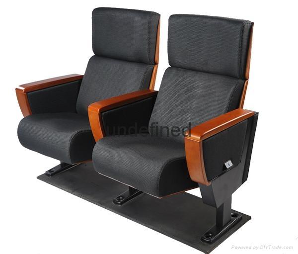 报告厅椅  1
