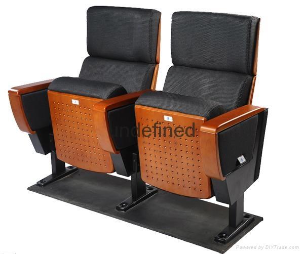报告厅椅  2