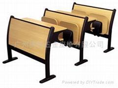 課桌椅(DC-201A)