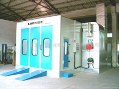 寶馳噴烤漆房 BC-Y70/40-80022A