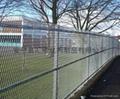 鋼板網格柵