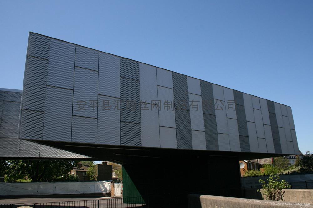 装饰网板 ZSB-4 4