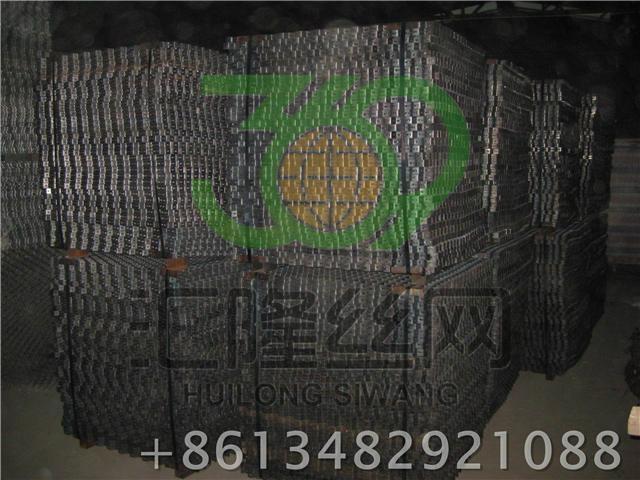 Q345钢龟甲网 G-01 3