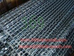 金屬拖耙 SD33