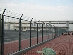 海關監管圍網 HW-01