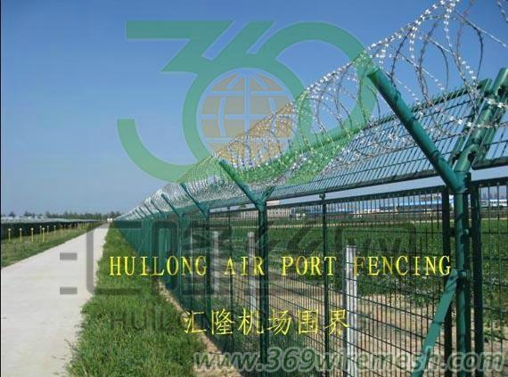 大同倍加造机场改造工程 HW-06 1