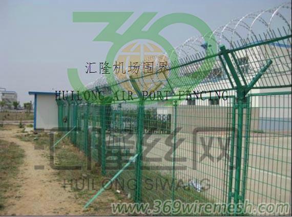 大同倍加造机场改造工程 HW-06 2