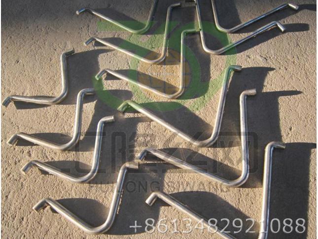 V tabs anchor M-5