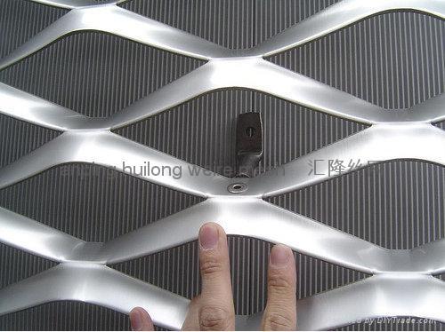 金属装饰网板 ZSB-6 1