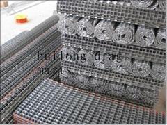 infield drag mat/drag screen SD63