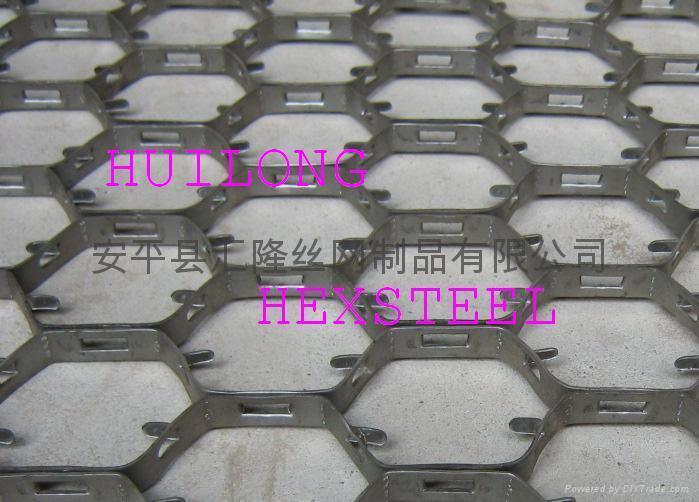 輕型龜甲網 G-11