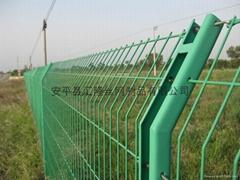 Highway Fencing   HW-20