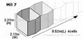 Geotextile Gabion WL-07
